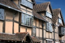 Shakespeare's Birthplace, Henley Street, Stratford-Upon-Avon 1